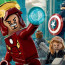 Lego Marvel The Avengers bei uns im Test