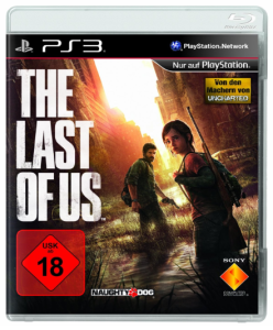 the last of us packshogm