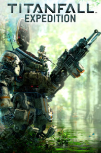 Titanfall Expedition DLC Games-Mag