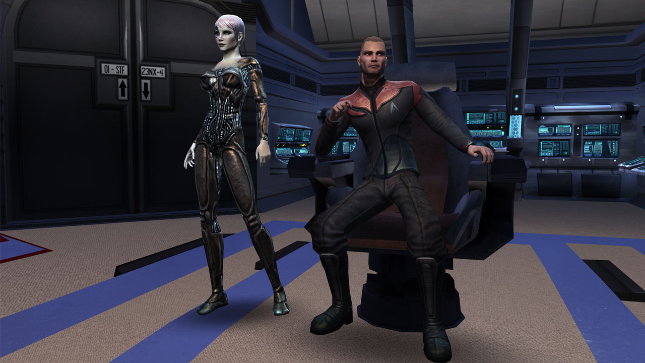 star trek game online