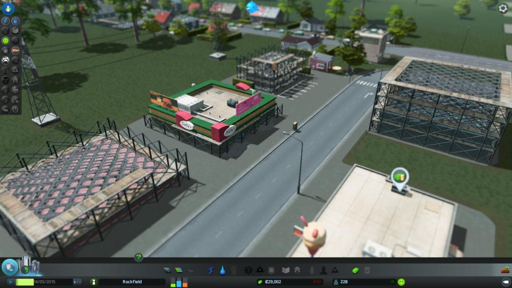 Cities Skylines Screen 2