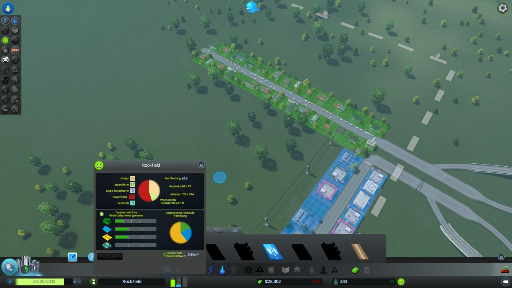 Cities Skylines Screen 3