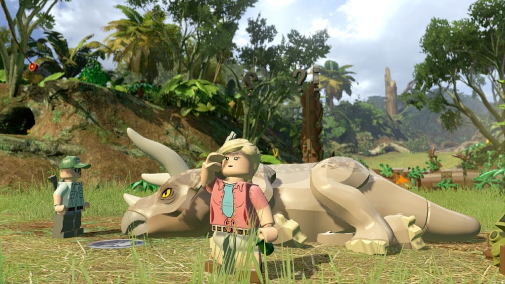 LEGO Jurassic World_Screenshot_2