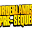 Borderlands The Pre Sequel Logo