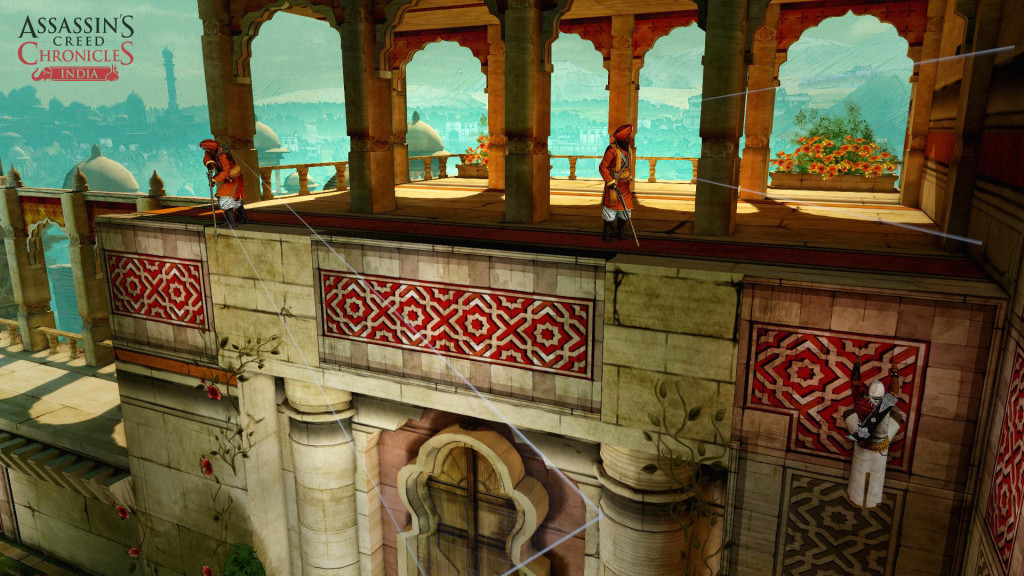 Assassins Creed Chronicles India (1)