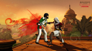 Assassins Creed Chronicles India (2)