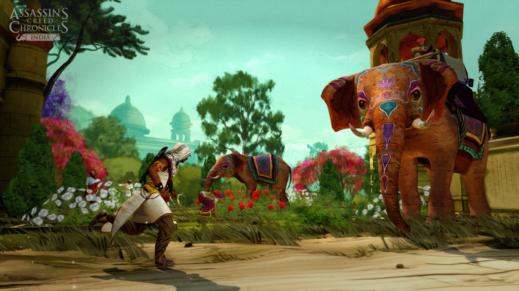 Assassins Creed Chronicles India (3)