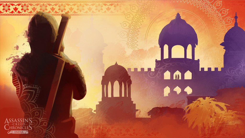 Assassins Creed Chronicles India (5)