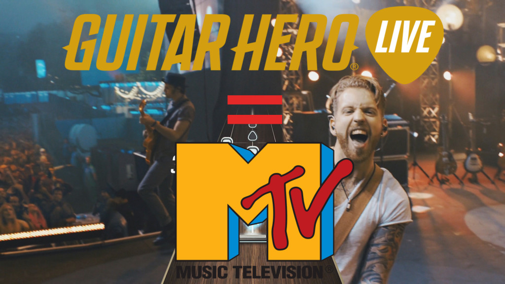 Guitar Hero Live Thumb