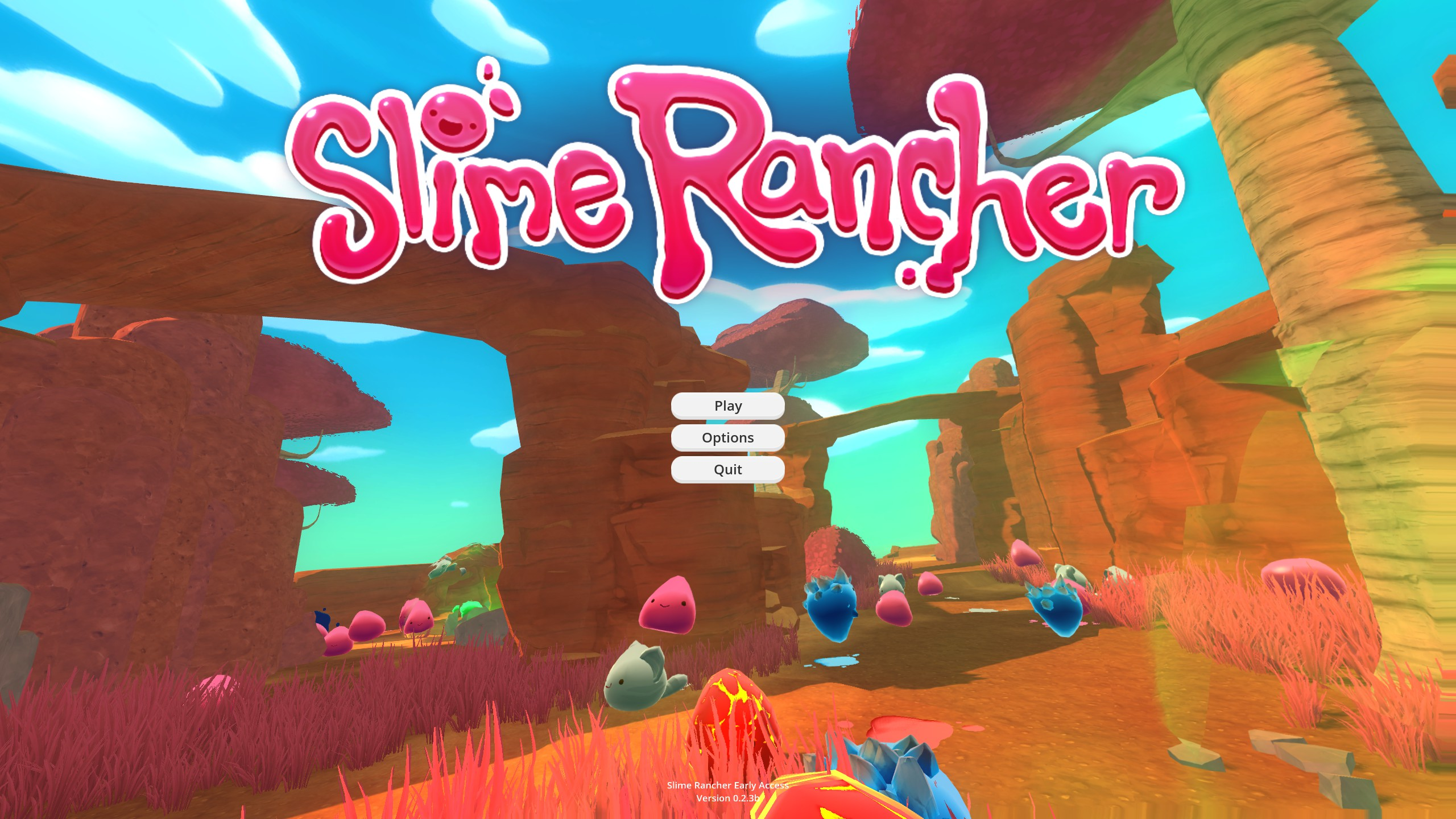 Slime Ranger bei uns im Preview