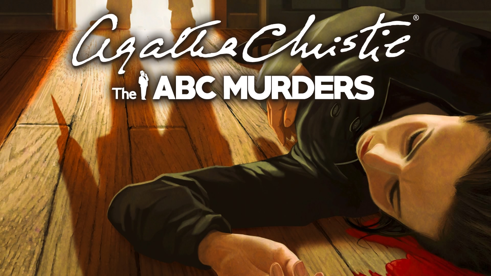 Agatha Christie: The ABC Murders bei uns im Test