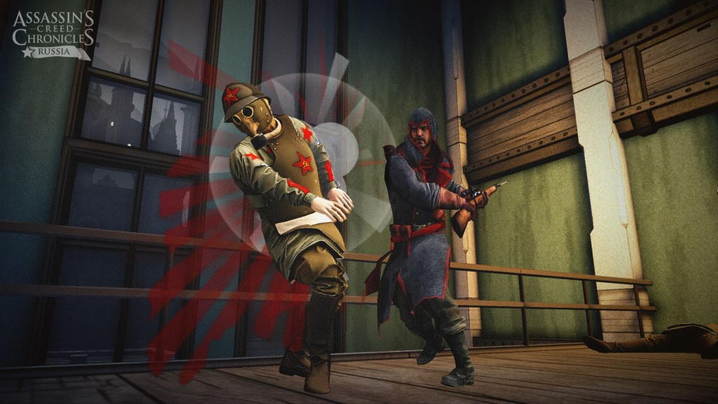 Assassins Creed Chronicles Russia (2)