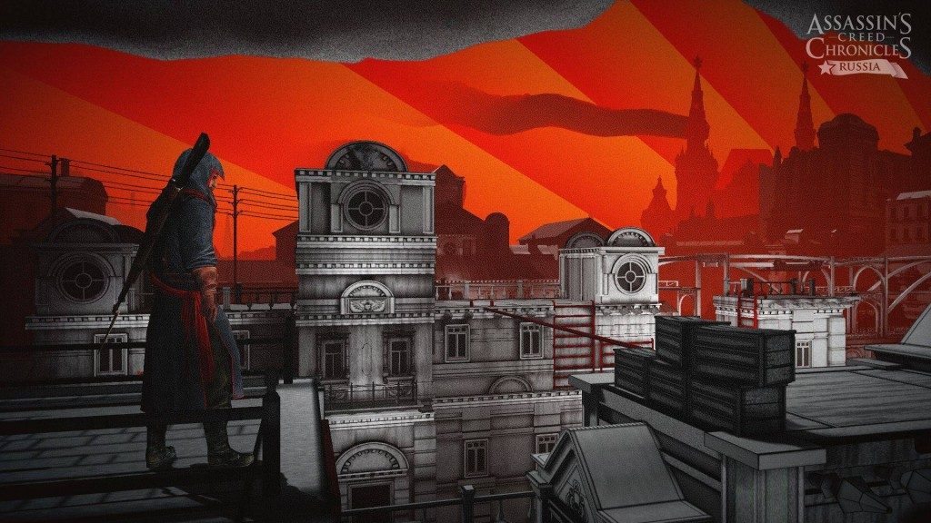 Assassins Creed Chronicles Russia (6)