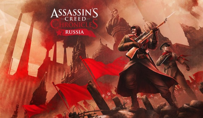 Assassins Creed Chronicles Russia Thumb