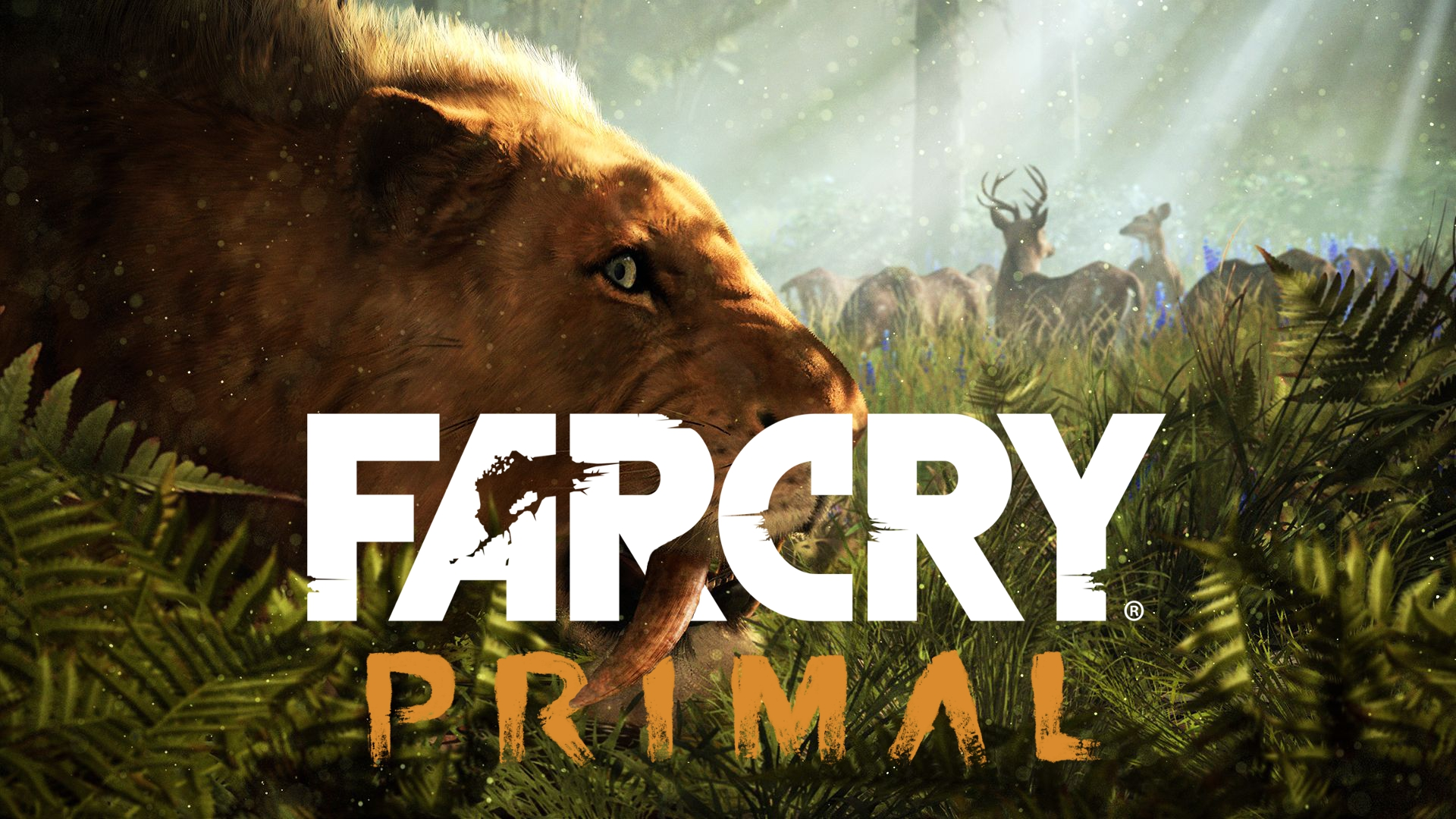 Far Cry Primal Thumb