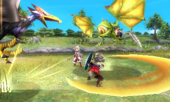 Final Fantasy Explorers (6)