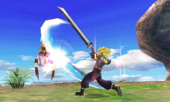 Final Fantasy Explorers (7)