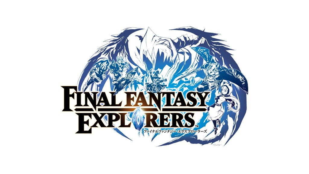 Final Fantasy Explorers_Thumb