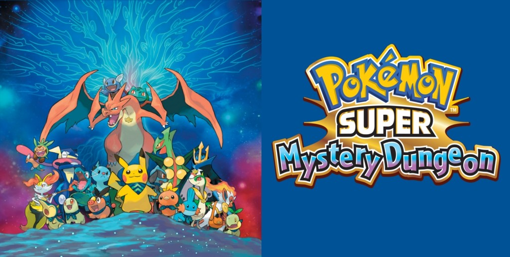 Pokémon Super Mystery Dungeon Thumb