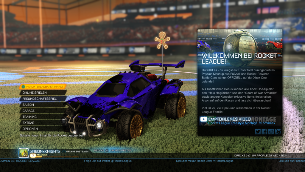 Rocket League (1)