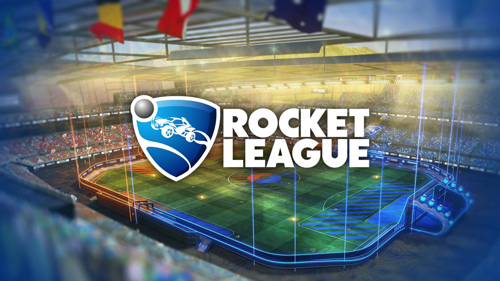 Rocket League Thumb