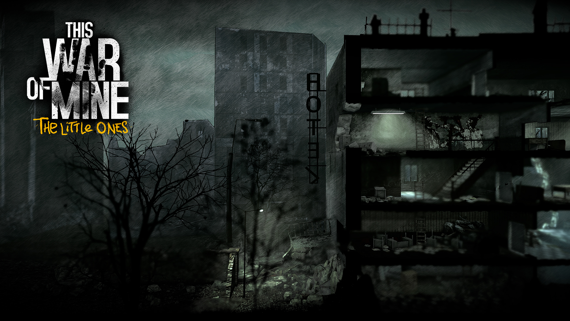 This War of Mine: The Little Ones bei uns im Test