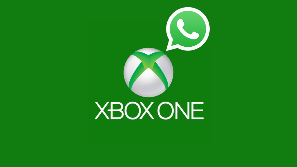 Xbox One_Whatsapp