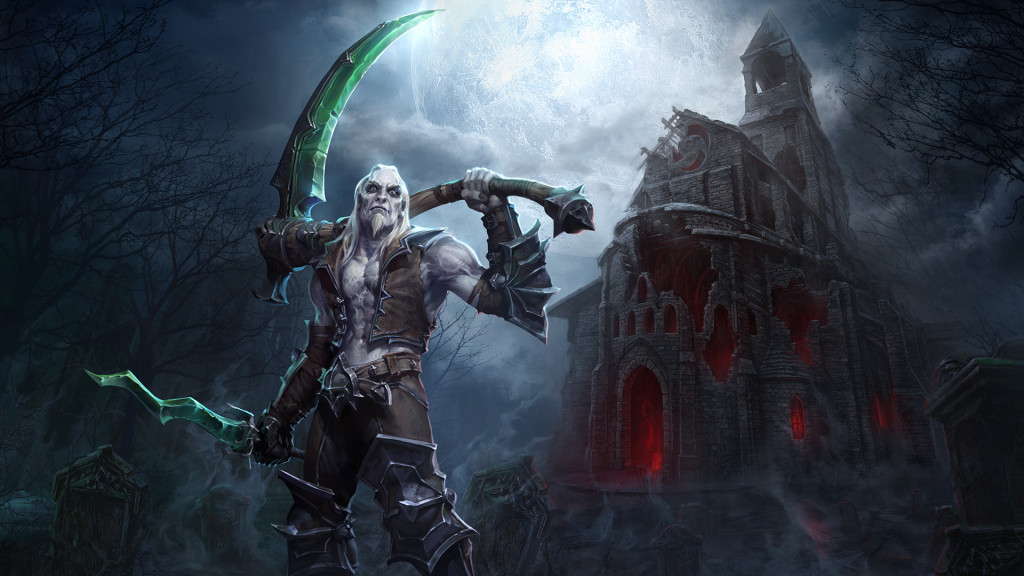 heroes of the storm xul