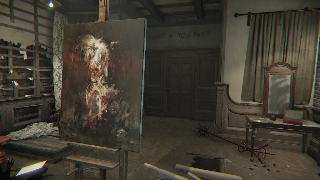 Layers of Fear (4)