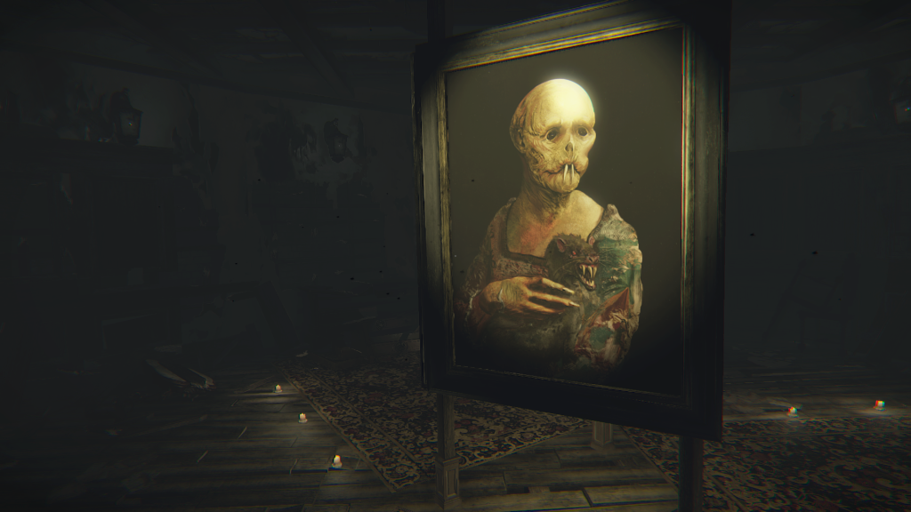 Layers of Fear (6)