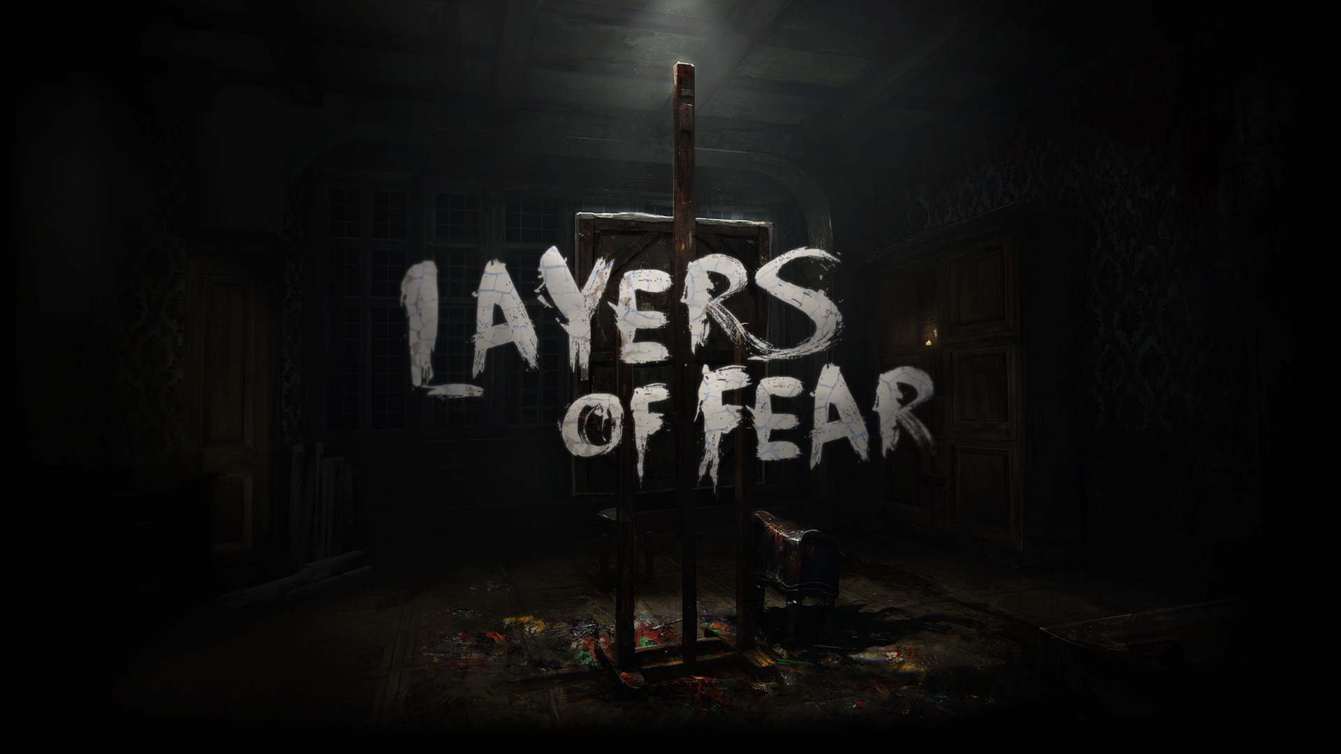 Layers of Fear bei uns im Test