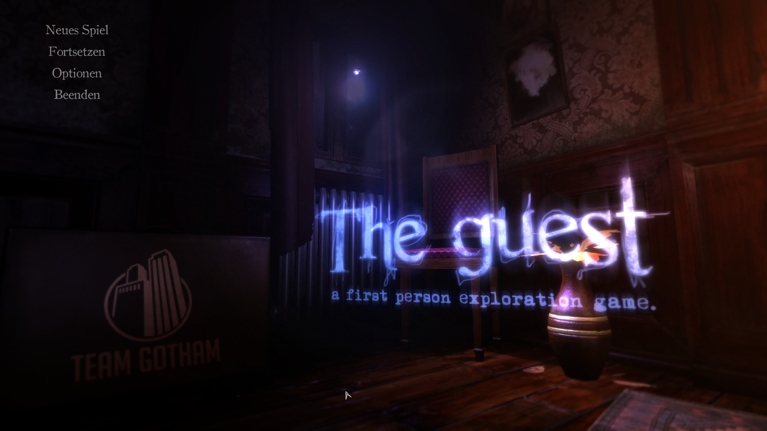 The Guest bei uns im Test