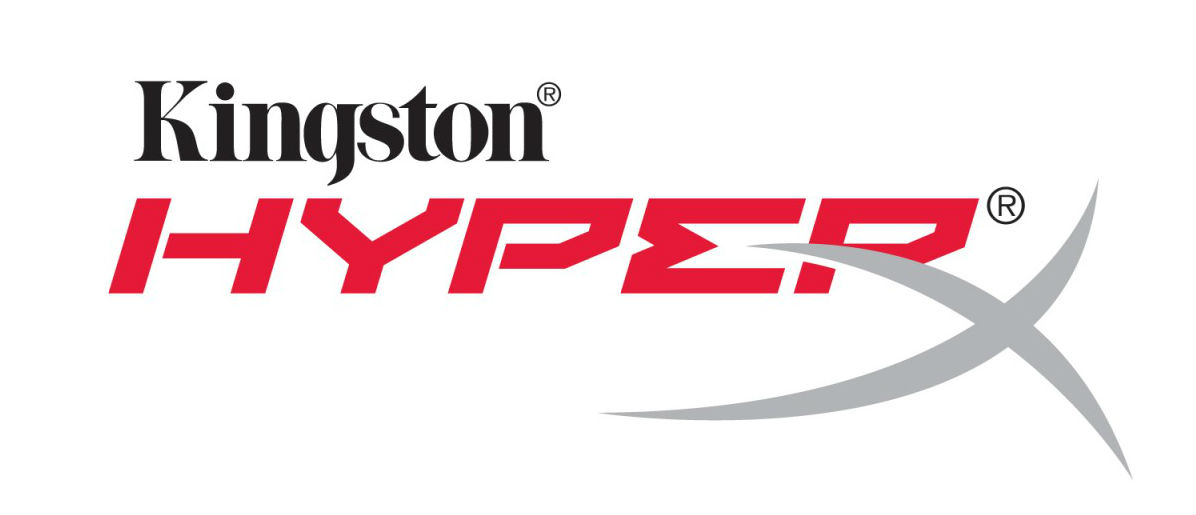 Kingston-Hyper-X