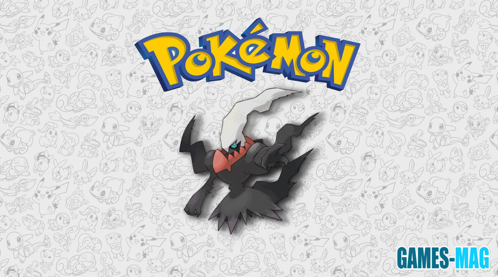 Pokémon_Darkrai