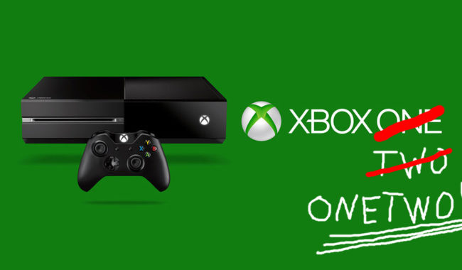 Xbox One Two