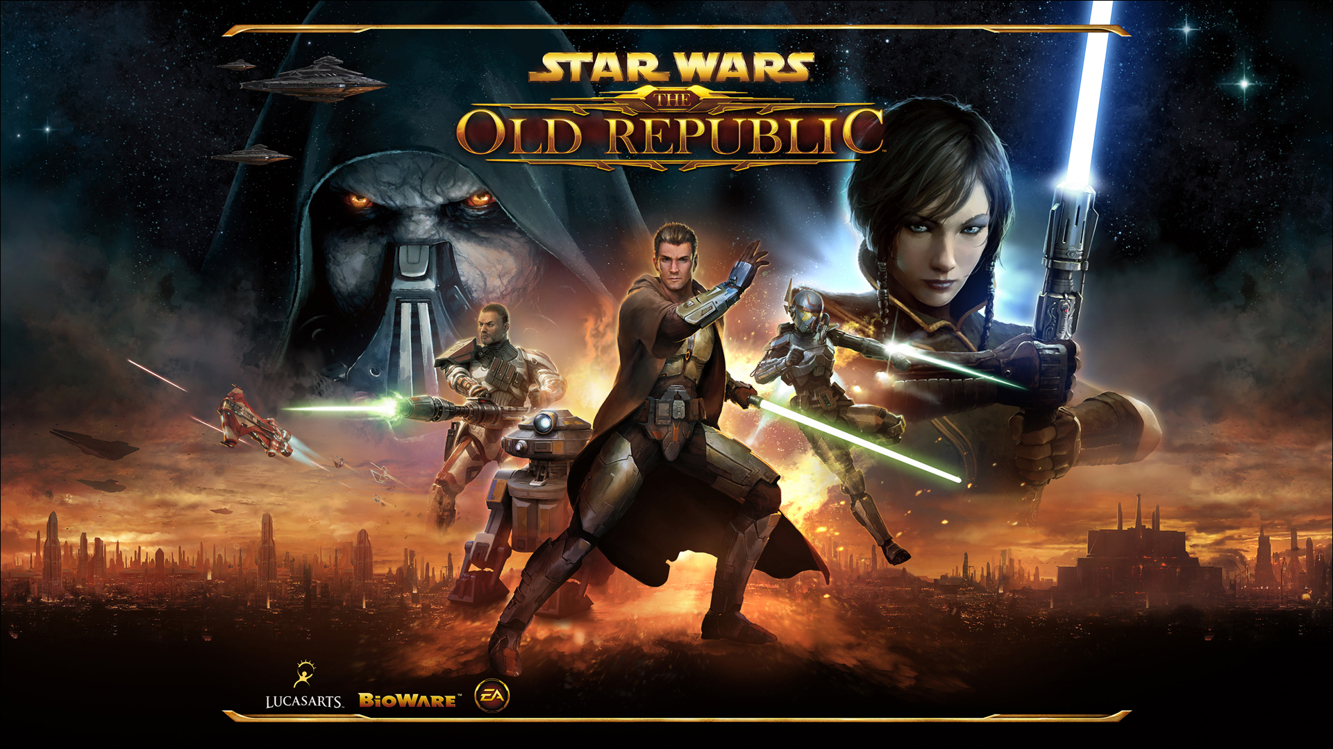 www.star wars online games.de