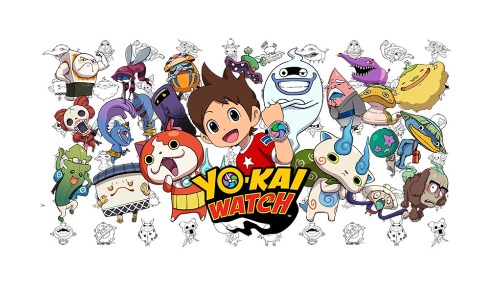 Yo-Kai Watch Thumb