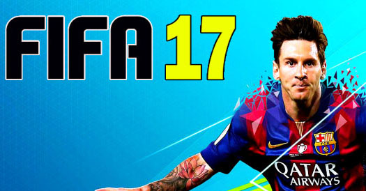 FIFA-17-Development-And-Design