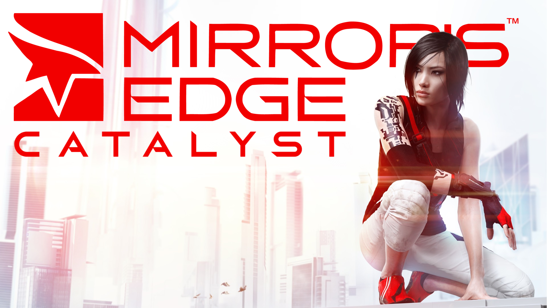 Mirror's Edge Catalyst Thumb