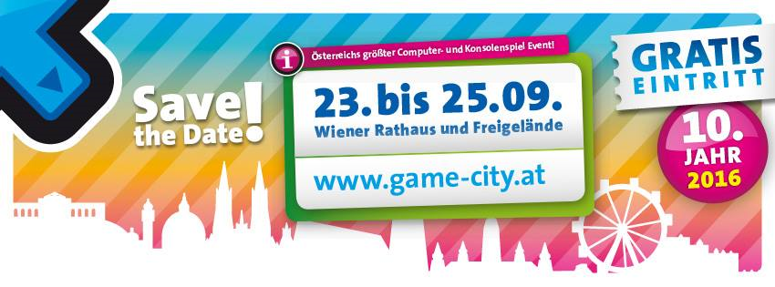 game city 2016