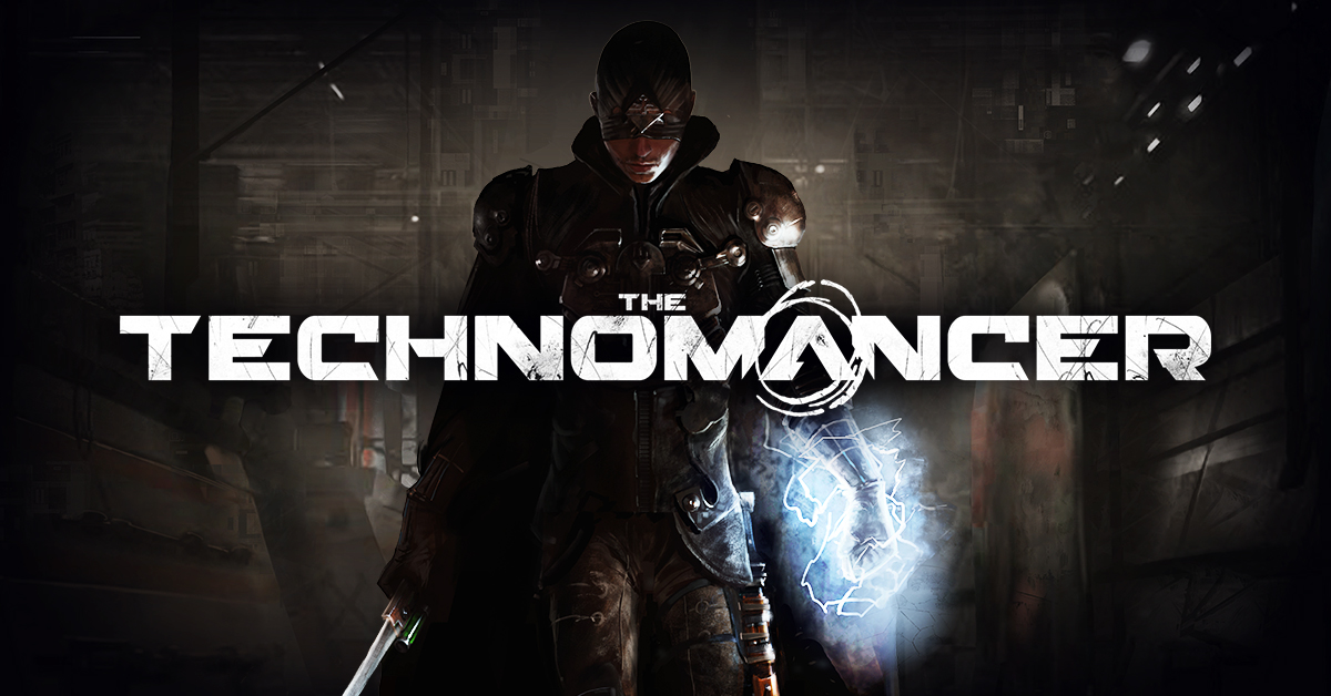 The Technomancer Thumb