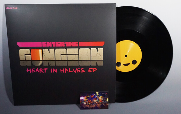 enter the gungeon heart in halves ep