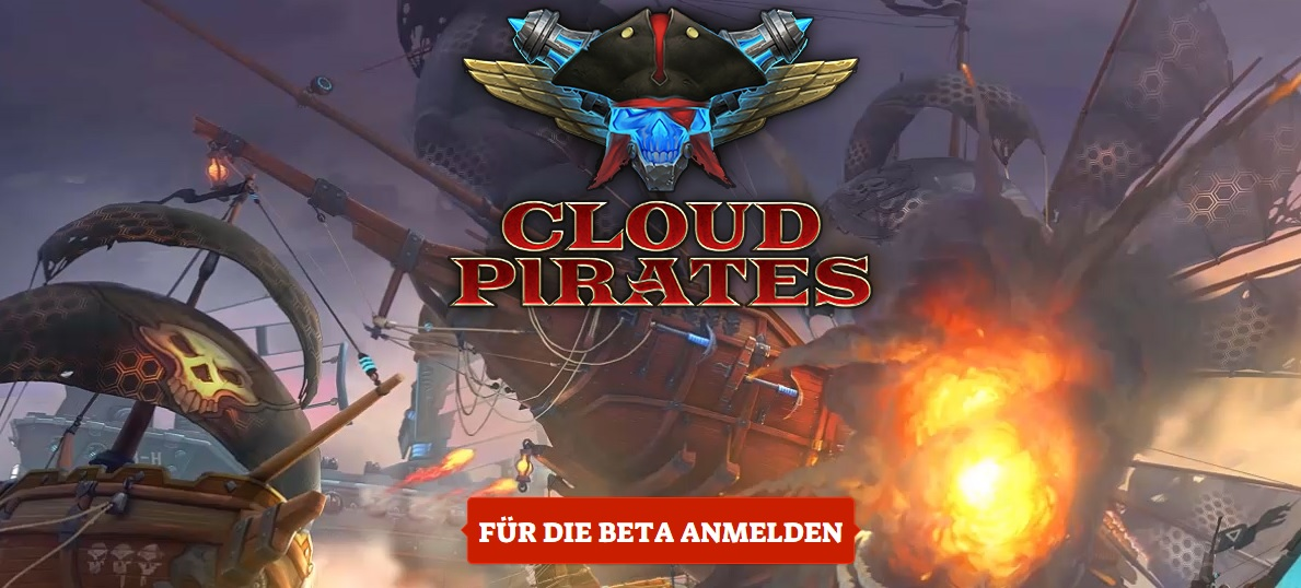 cloud pirates closed beta
