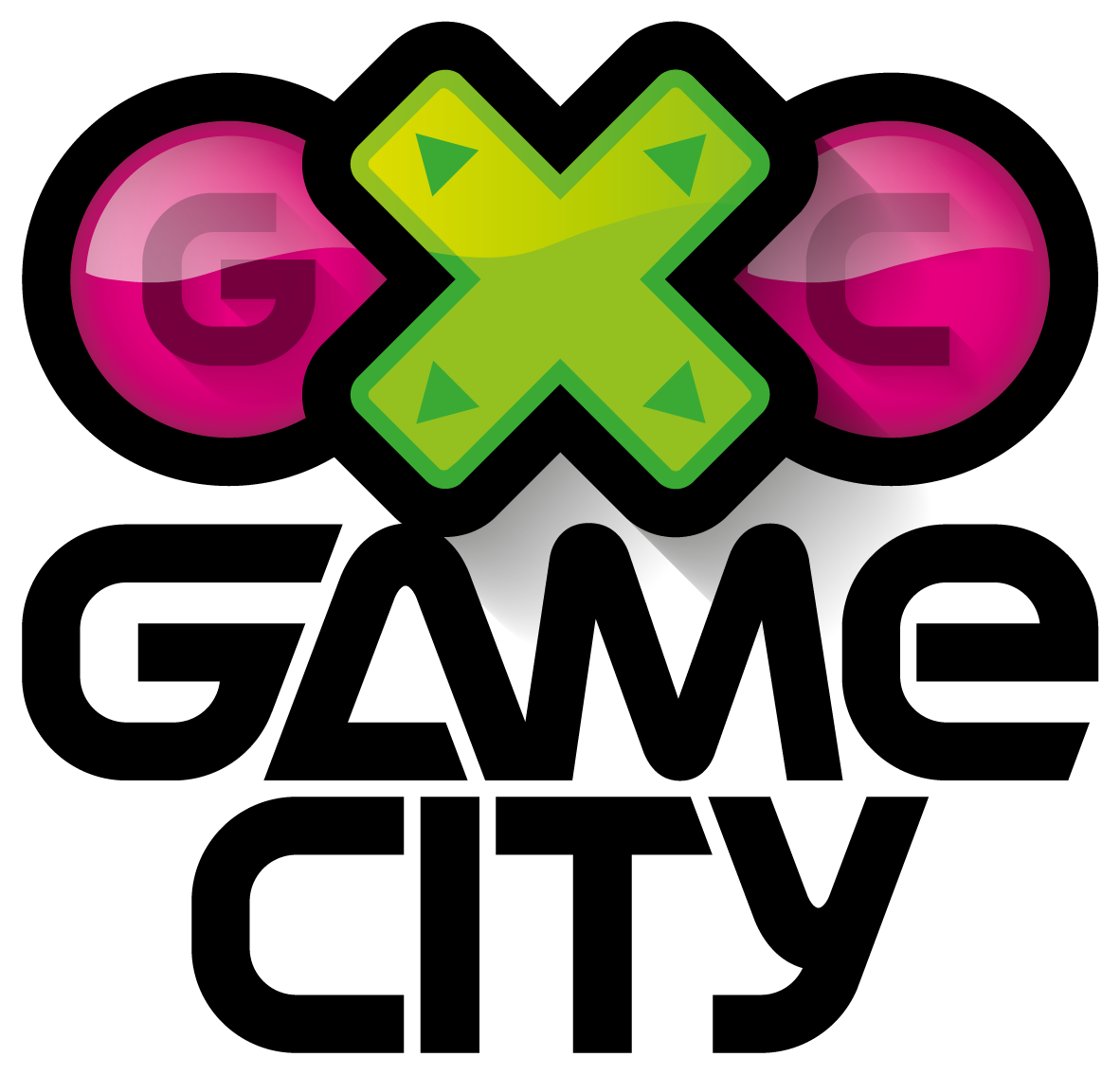 game city 2016 logo