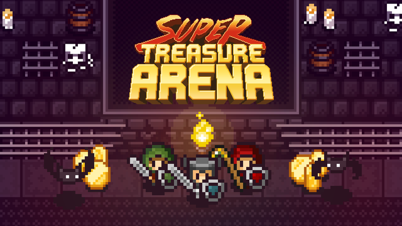 super-treasure-arena-1