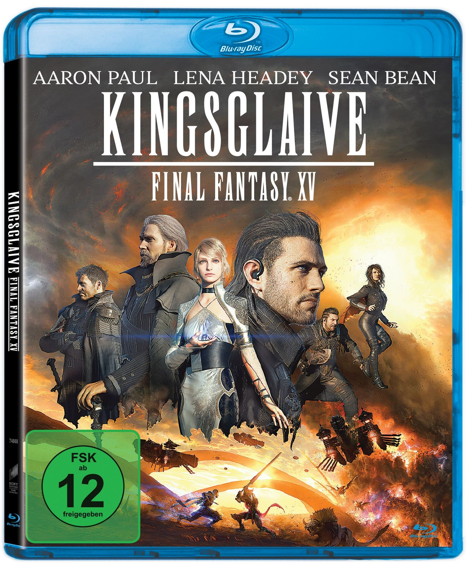 kingsglaive ff xv movie