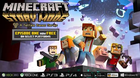 minecraft-story-mode-episode-1-free