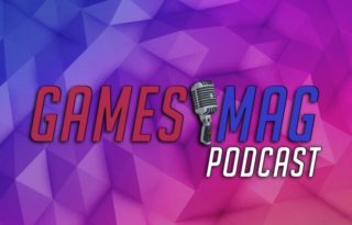Games Mag Podcast