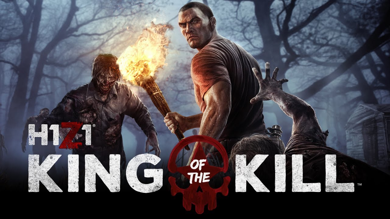 H1z1 king of the kill erstes turnier in europa startet am 25 mai das spielemagazin games mag - H1z1 king of the kill xbox one ...
