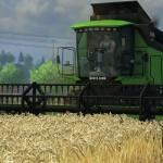 Heureka, der Bauer kommt
